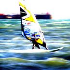 PENTAX PENTAX K-xで撮影した乗り物(風にのる。そして風になる。)の写真(画像)