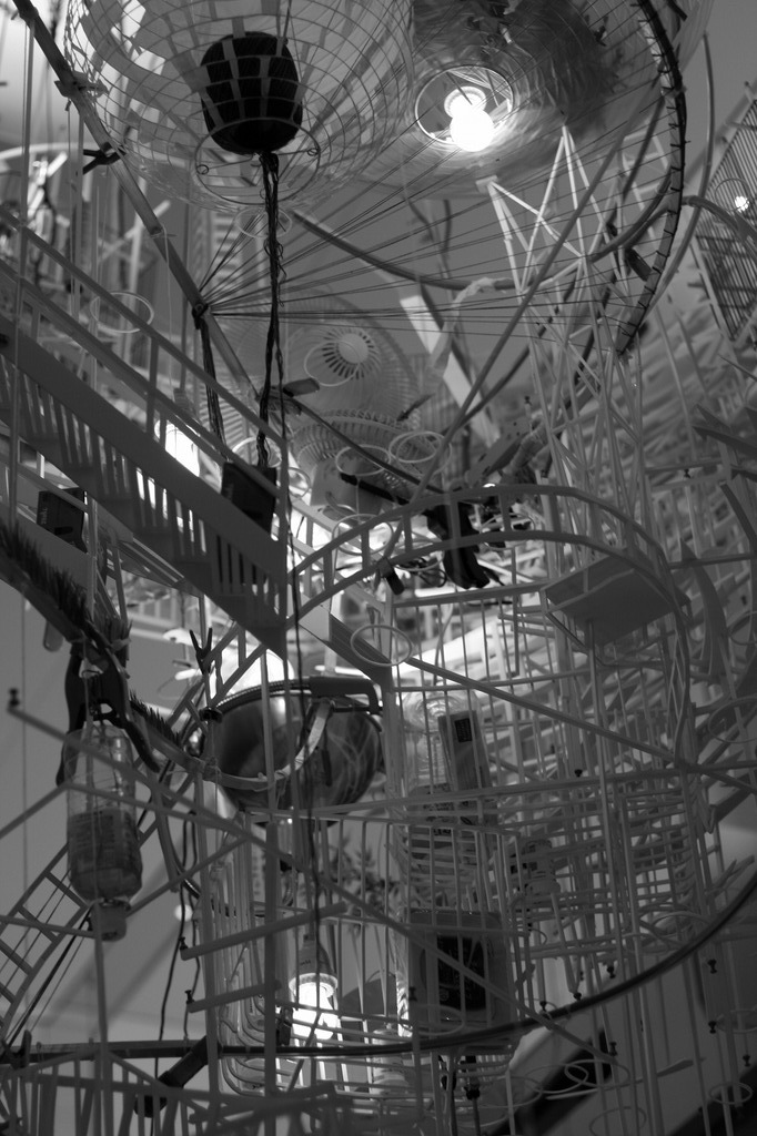 21世紀美術館 謎の物体2