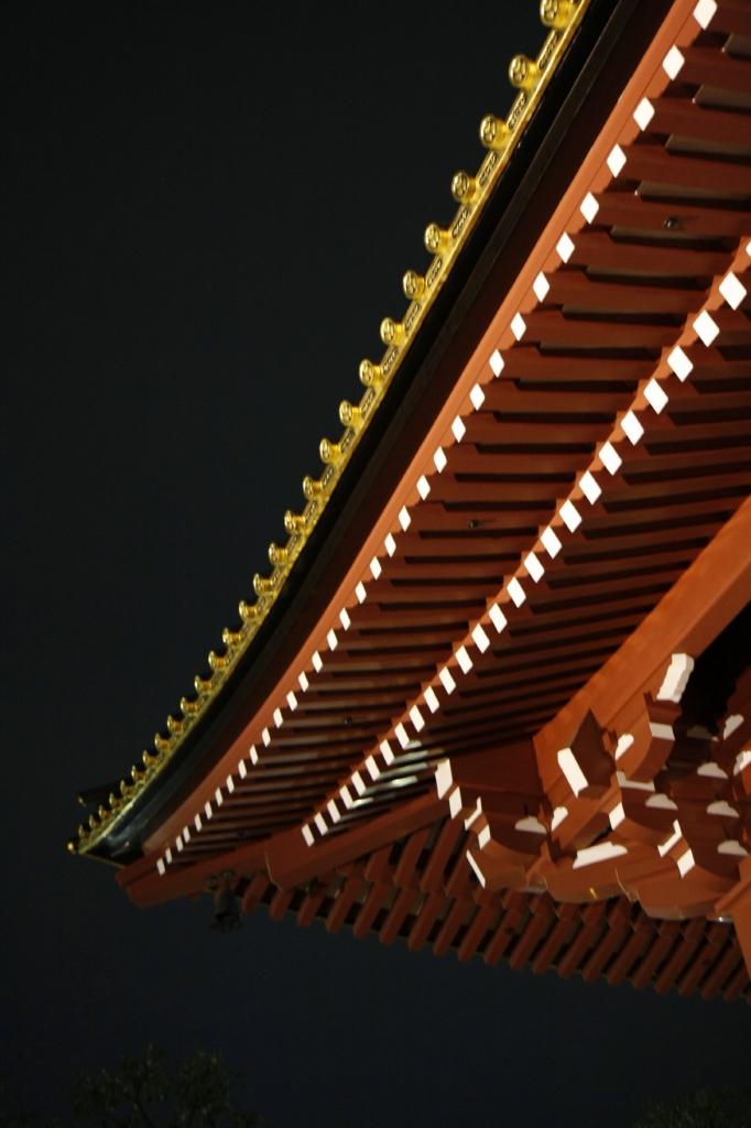 旧台徳院廟惣門