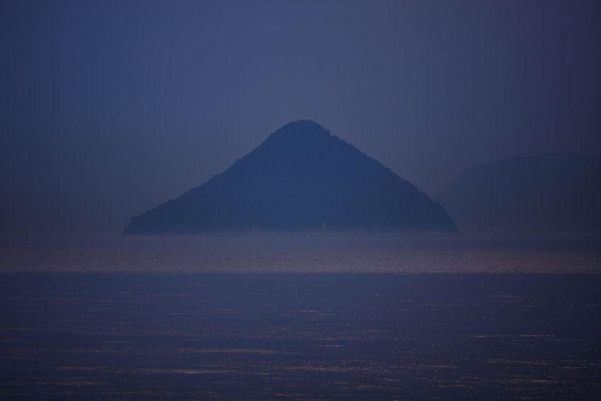 瀬戸の富士
