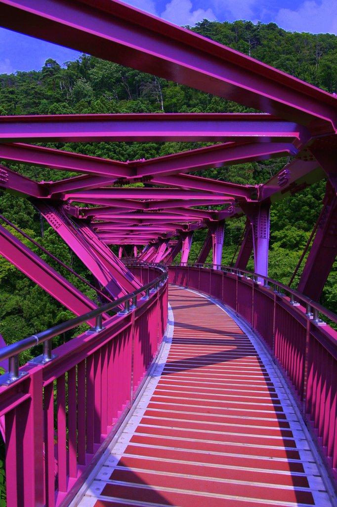 あやとり橋