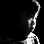 NIKON NIKON D300で撮影した人物(少年1号)の写真(画像)