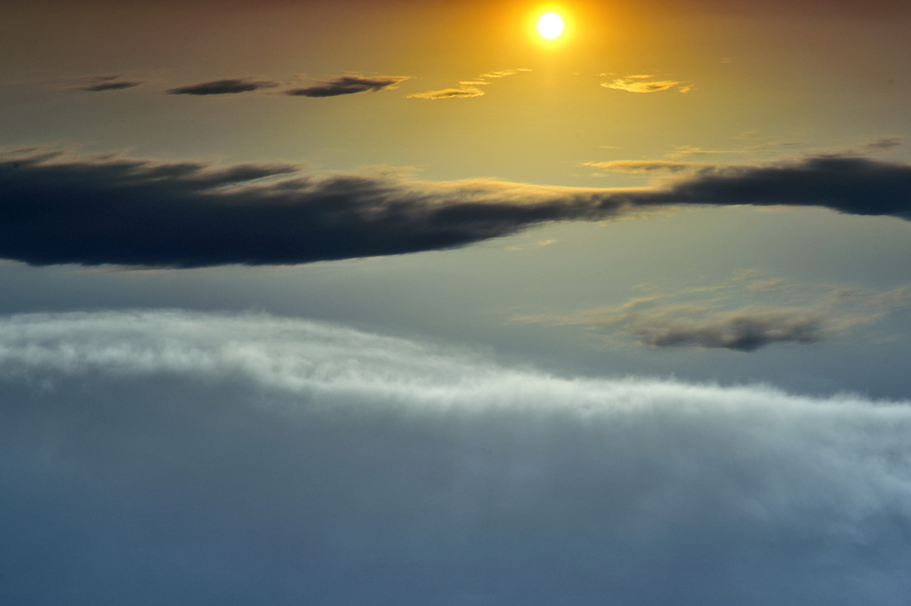 Reversal Sky