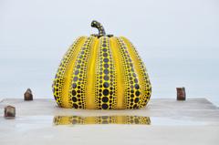黄かぼちゃ2
