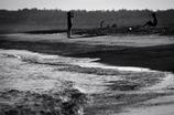 ふたりの浜辺