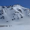 4月の立山