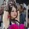 大須大道町人祭のダンサー