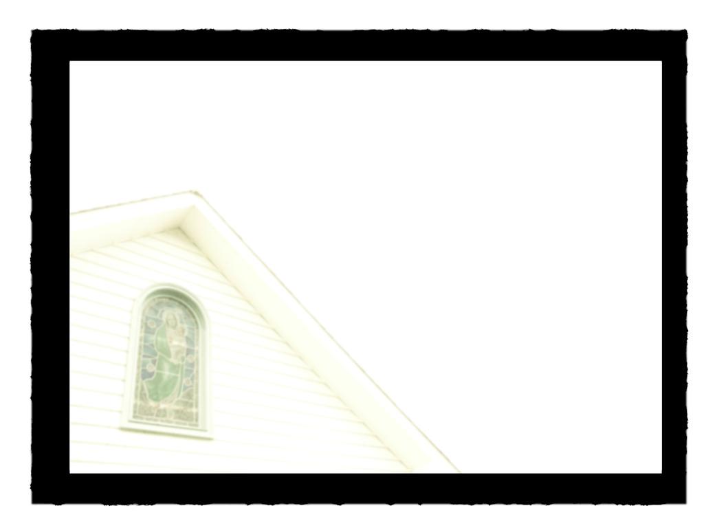 神聖なる場所