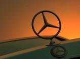 黄昏☆Mercedes☆-Benz