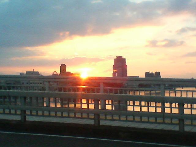 くにびき橋 20071103
