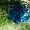 青の入り口