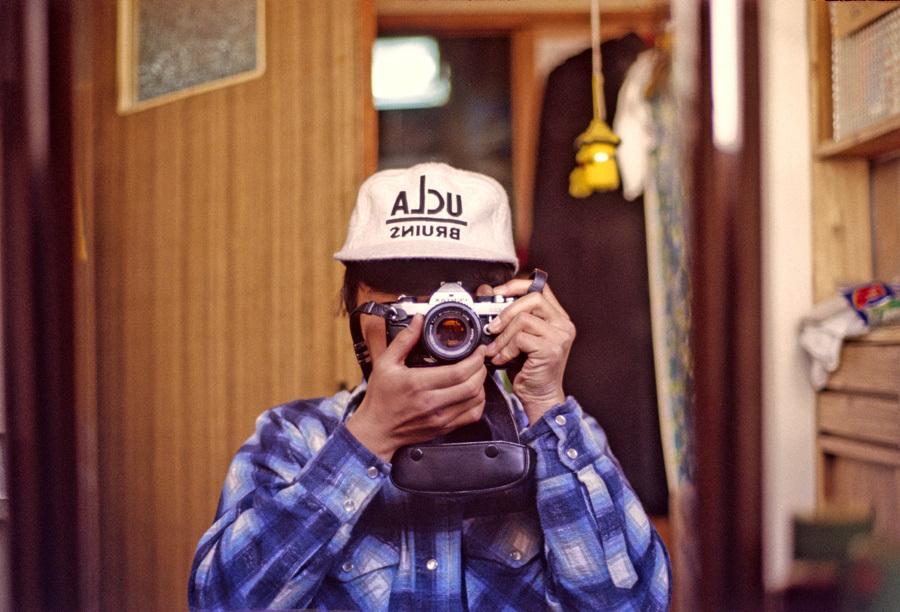 昭和劇場 「Self Portrait」