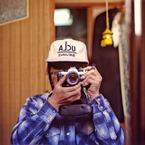 PENTAX ASAHI PENTAX MXで撮影した人物(昭和劇場 「Self Portrait」)の写真(画像)