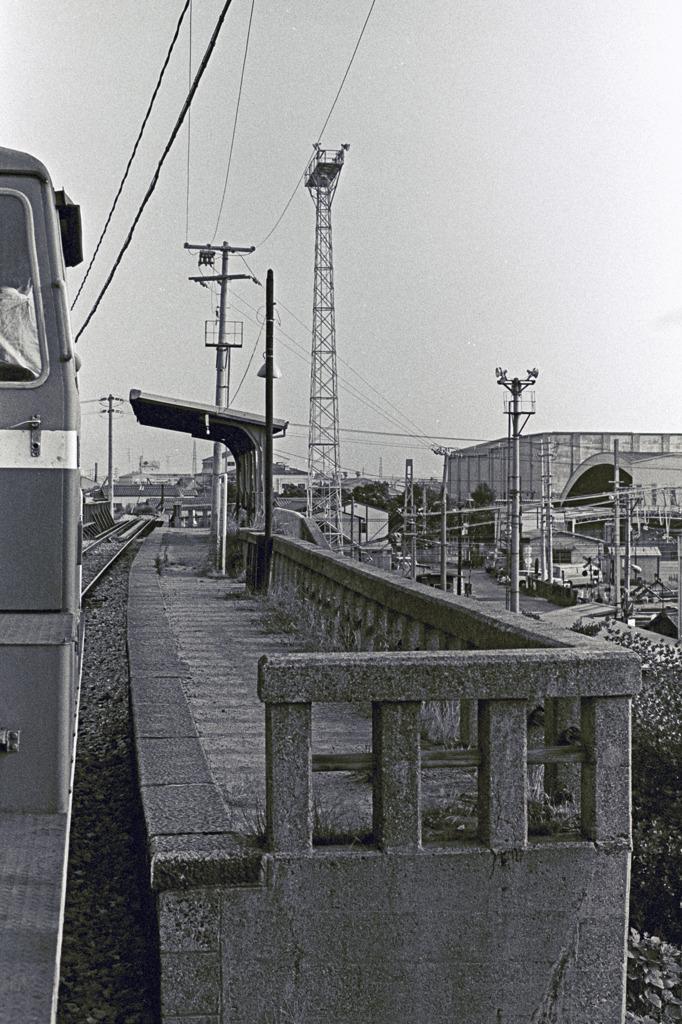 昭和劇場 「尼崎駅」 by Gaia (...