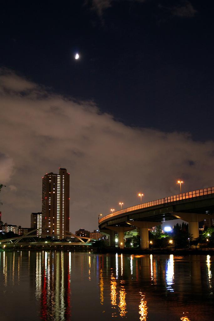 川のある街Ⅱ
