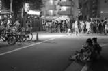 イマドキの祭りの夜
