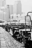 梅田貨物駅 (二)