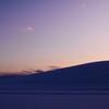 美瑛、丘の冬 2012
