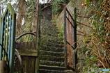 尾道の石階段