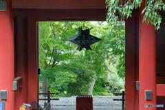 妙義神社 総門