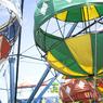 NIKON NIKON D40Xで撮影した乗り物(昭和の気球に乗って)の写真(画像)