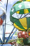 昭和の気球に乗って