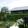 花嫁の瞬間