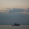 夜明けの船