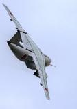 C-1 機動飛行