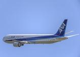 小松空港-ANA