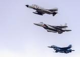 F-4,F-15,F-2
