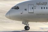 セントレア-エティハド航空