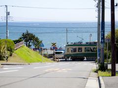 キラキラ江ノ電