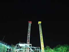 two tower