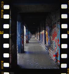 In film