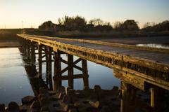 茨城の沈下橋
