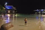 オーストラリアの夜遊び