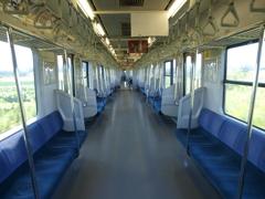 JR東金線