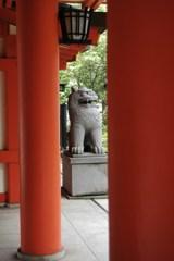 千葉ミニ散歩・千葉神社
