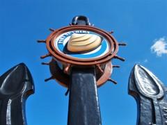 港のシンボル