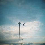 空へ思いを馳せて。
