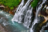 白髭の滝ー2