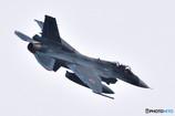 F-2発進