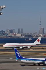 羽田空港物語 23