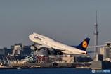 TIA(Tokyo International Airport)物語  ⑥