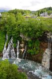 白髭の滝ー1