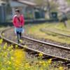 小湊の春を歩く