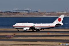 羽田空港物語 22