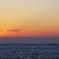 明石海峡 夕陽