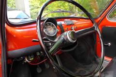 1974年製FIAT 2